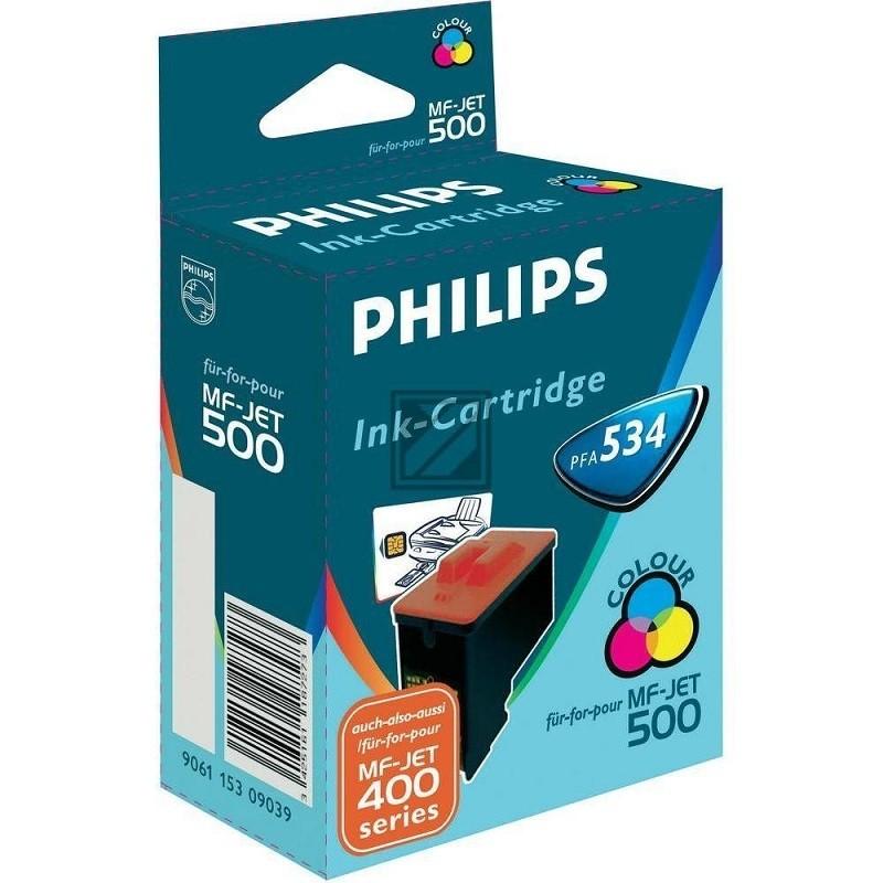 Philips PFA534
