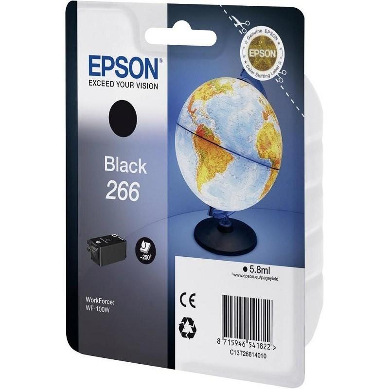 Epson T2661 BK