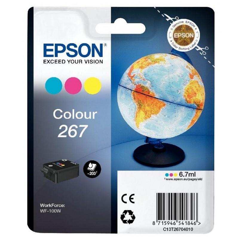 Epson T2670 Cor