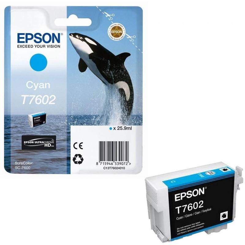 Epson T7602 C