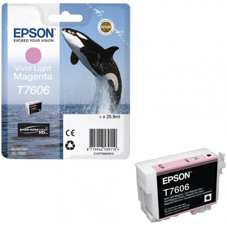 Epson T7606 LM