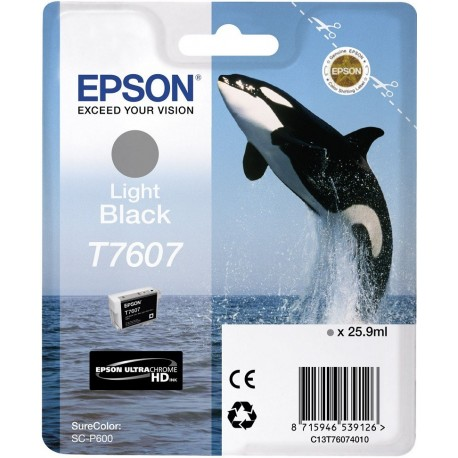 Epson T7607 GY