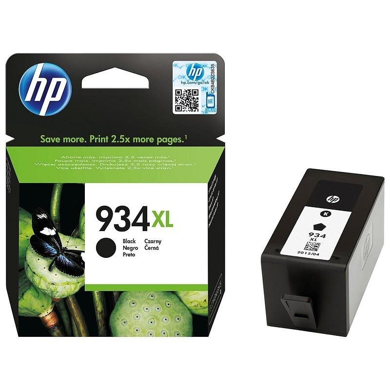 HP N934 BK XL