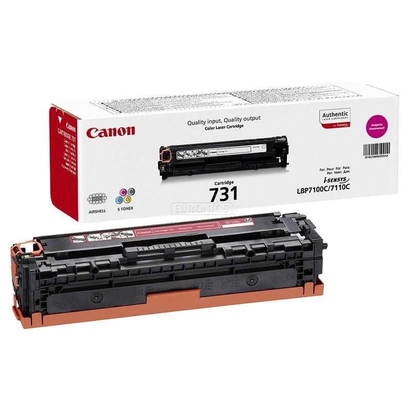 Canon 731 M