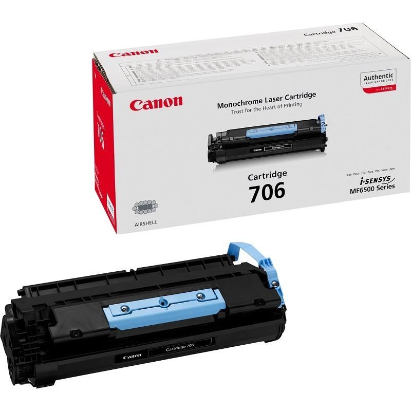 Canon 706