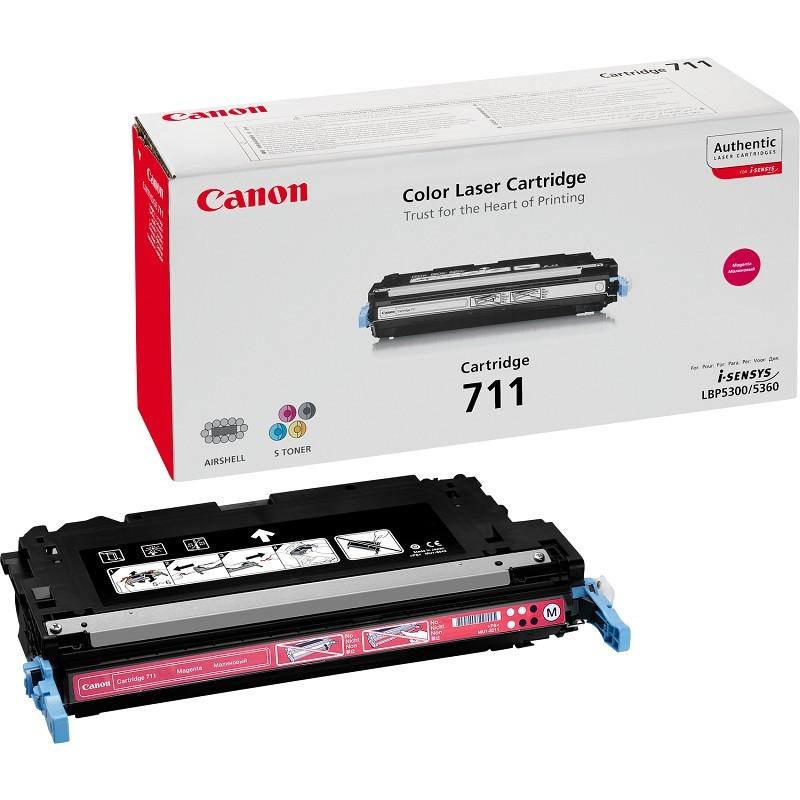 Canon 711 M