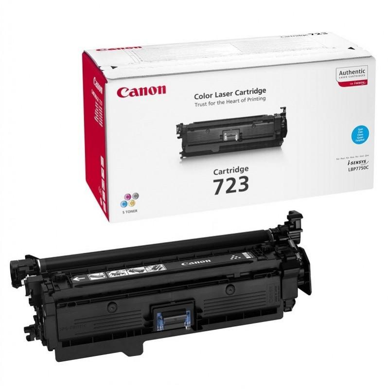 Canon 723 C