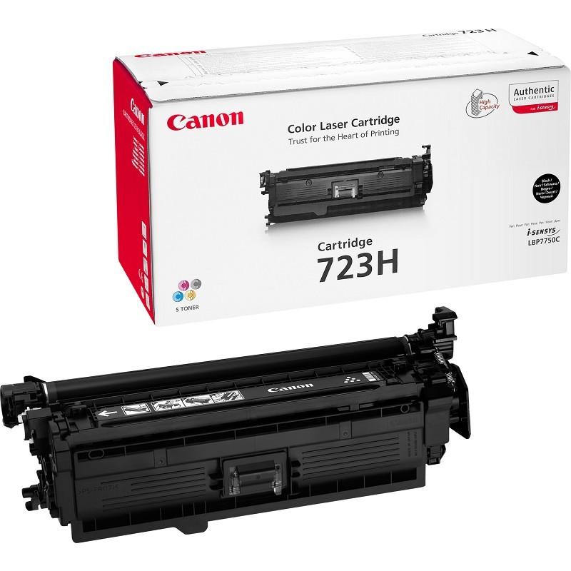 Canon 723H BK