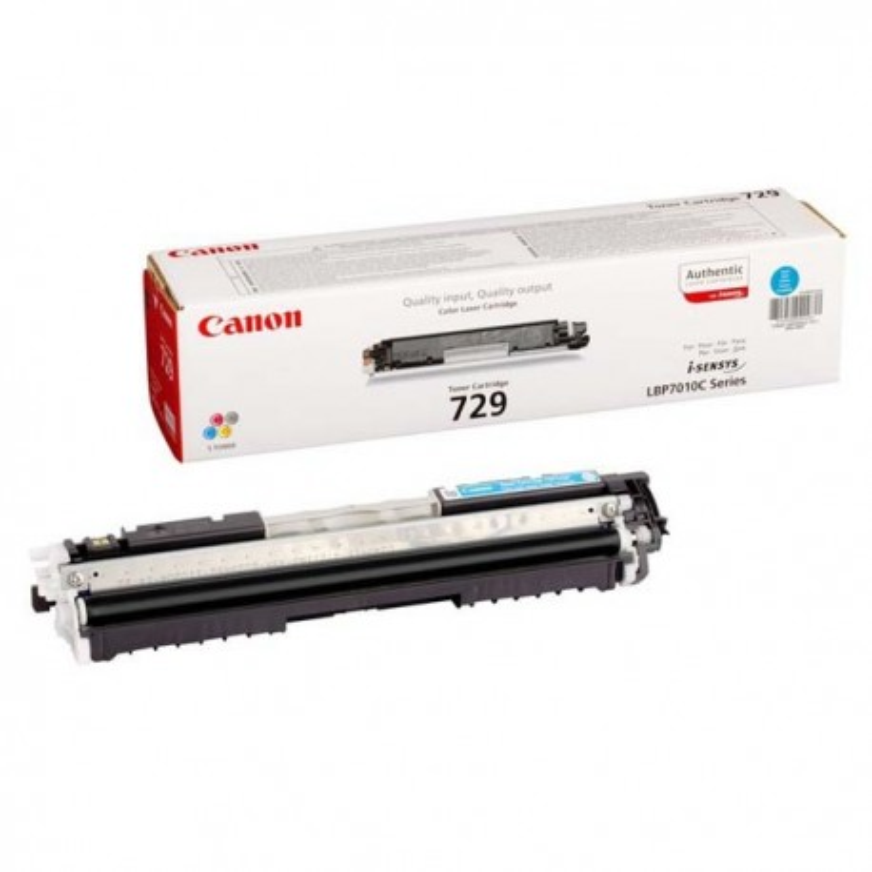Canon 729 C