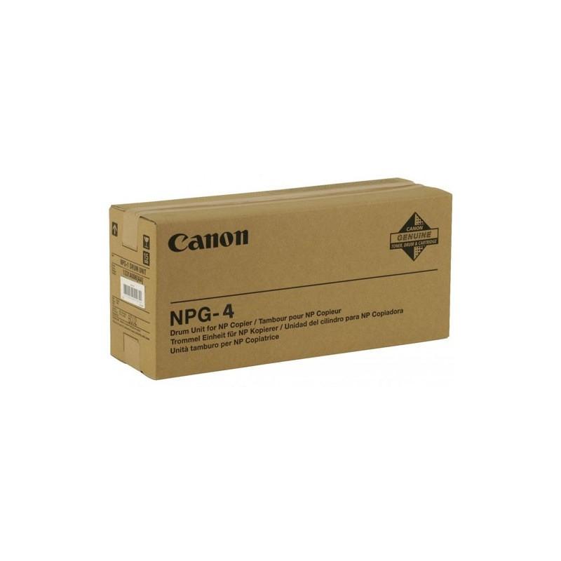 Canon Drum NPG4
