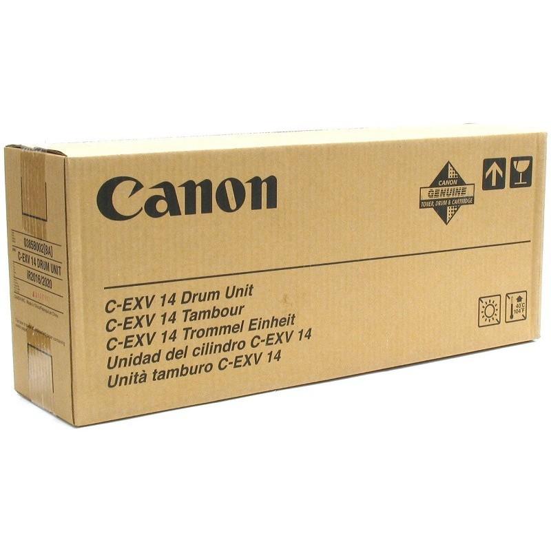 Canon EXV14