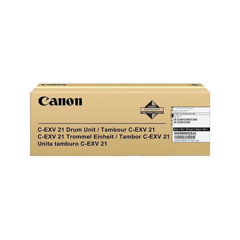 Canon Drum EXV21 BK