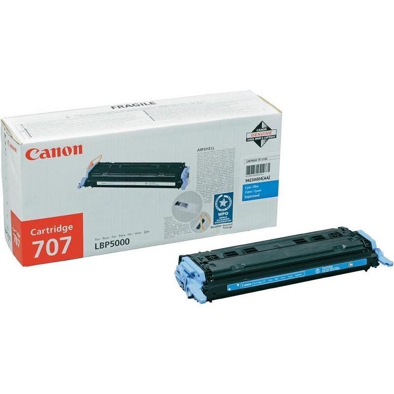 Canon 707 C