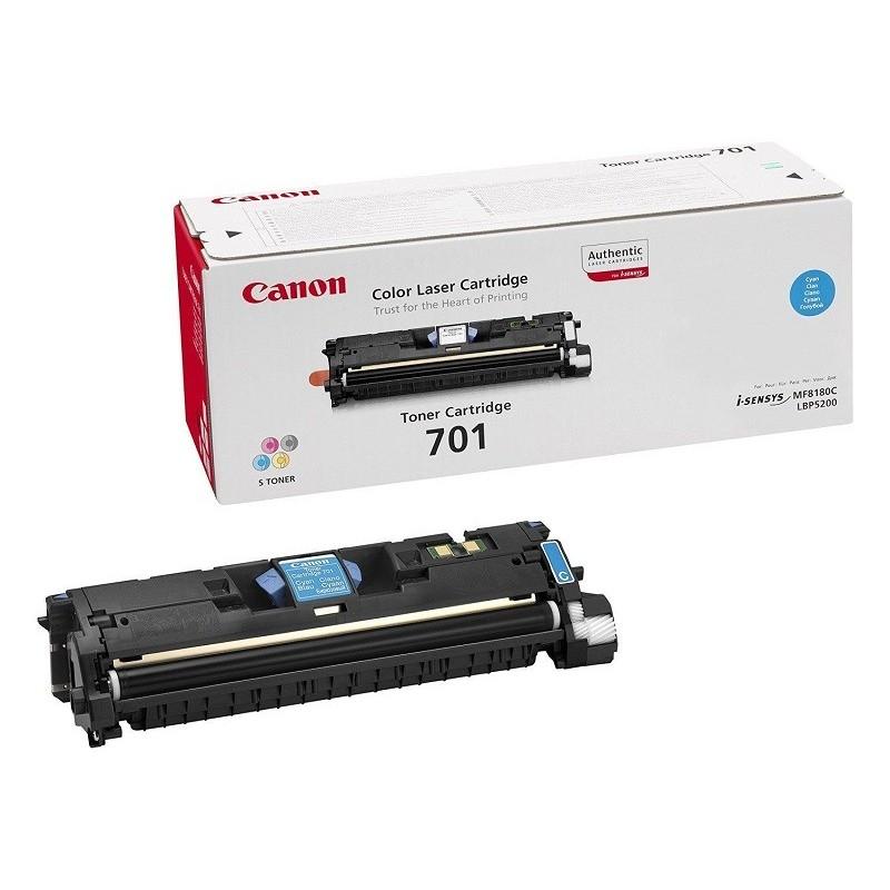 Canon 701 C