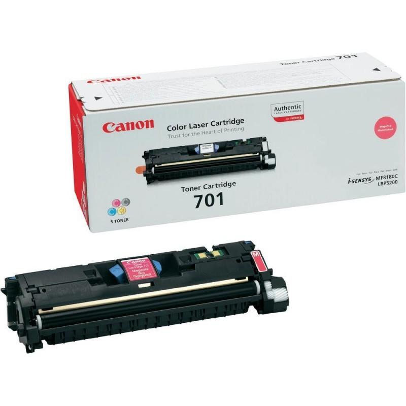 Canon 701H M