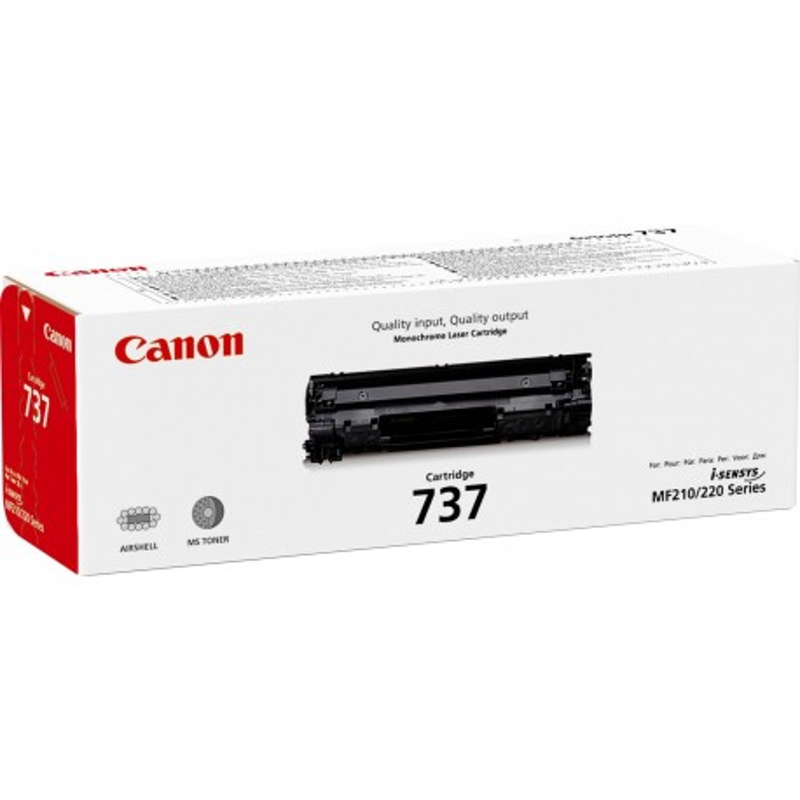 Canon 737