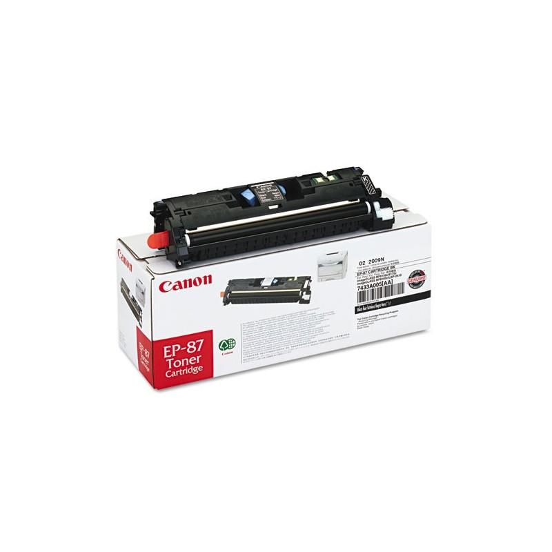 Canon EP87 BK