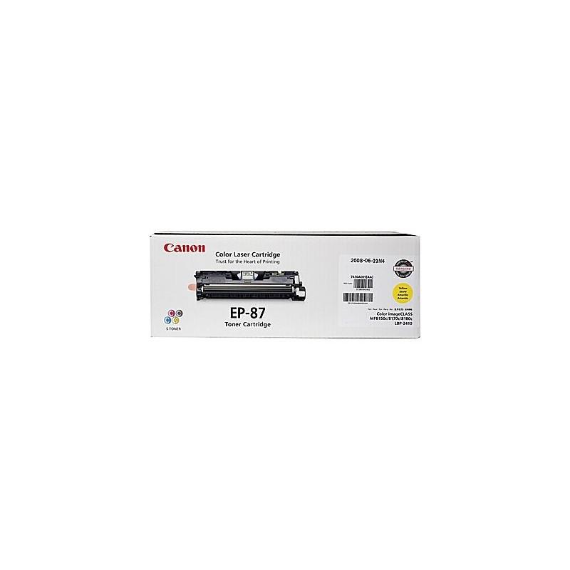 Canon EP87 Y