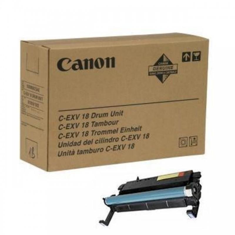 Canon Drum EXV18