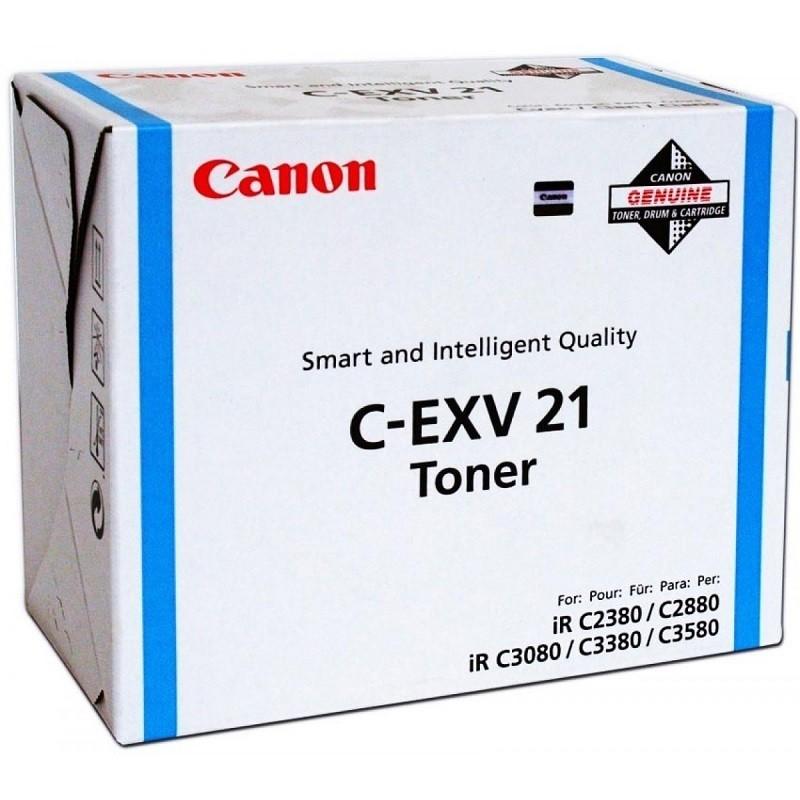 Canon EXV21 C