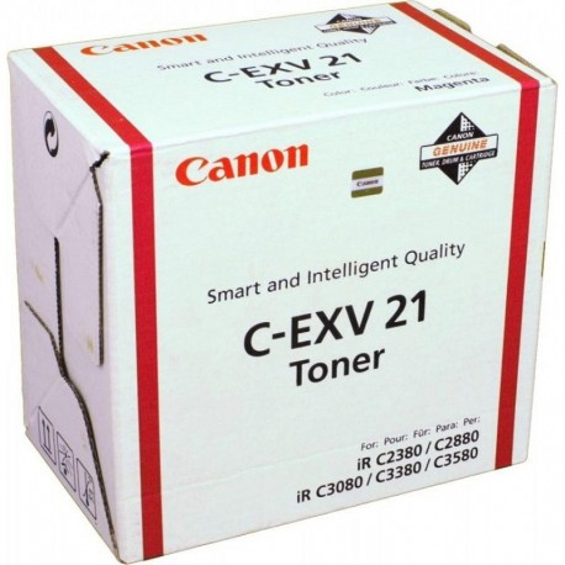 Canon EXV21 M