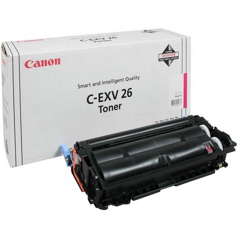 Canon EXV26 M