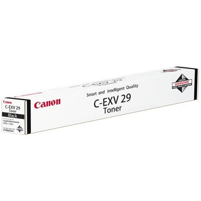 Canon EXV29 BK