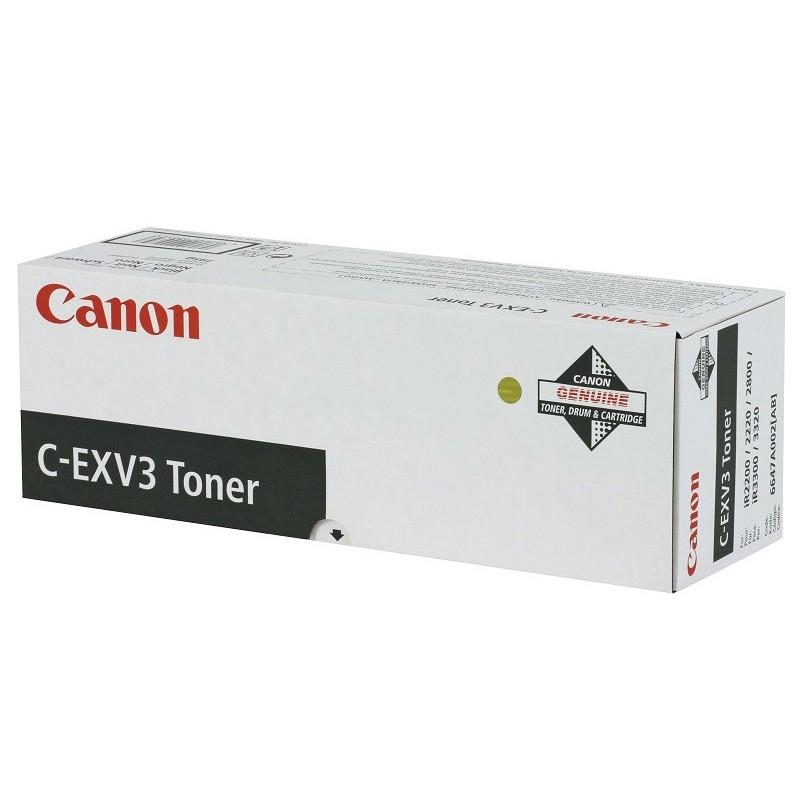 Canon EXV3