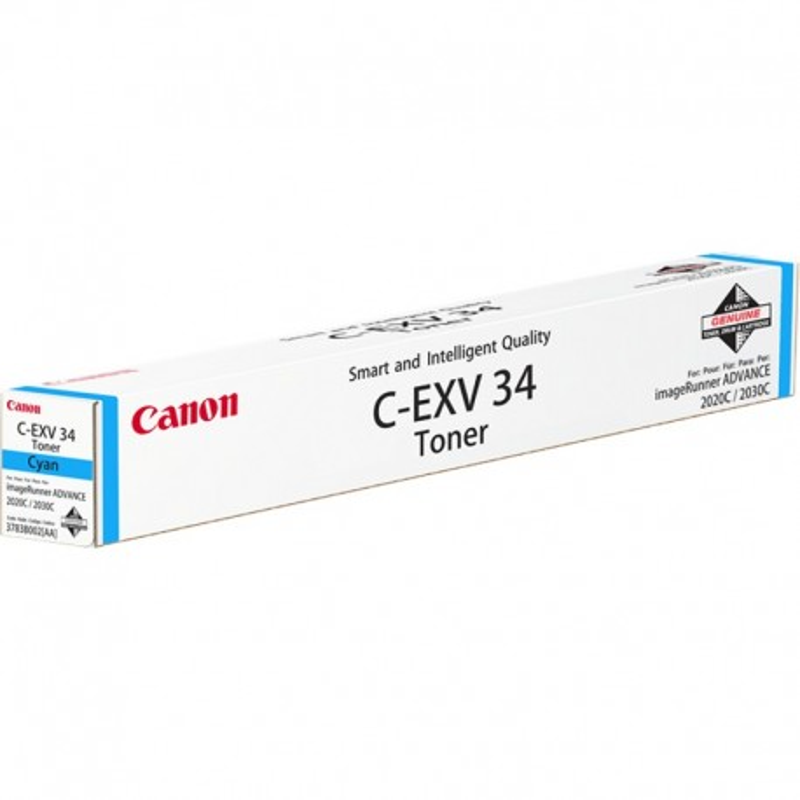 Canon EXV34 C
