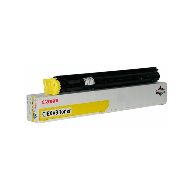 Canon EXV9 Y
