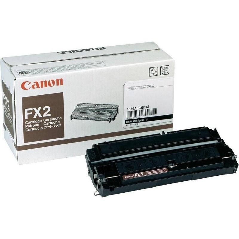 Canon FX2