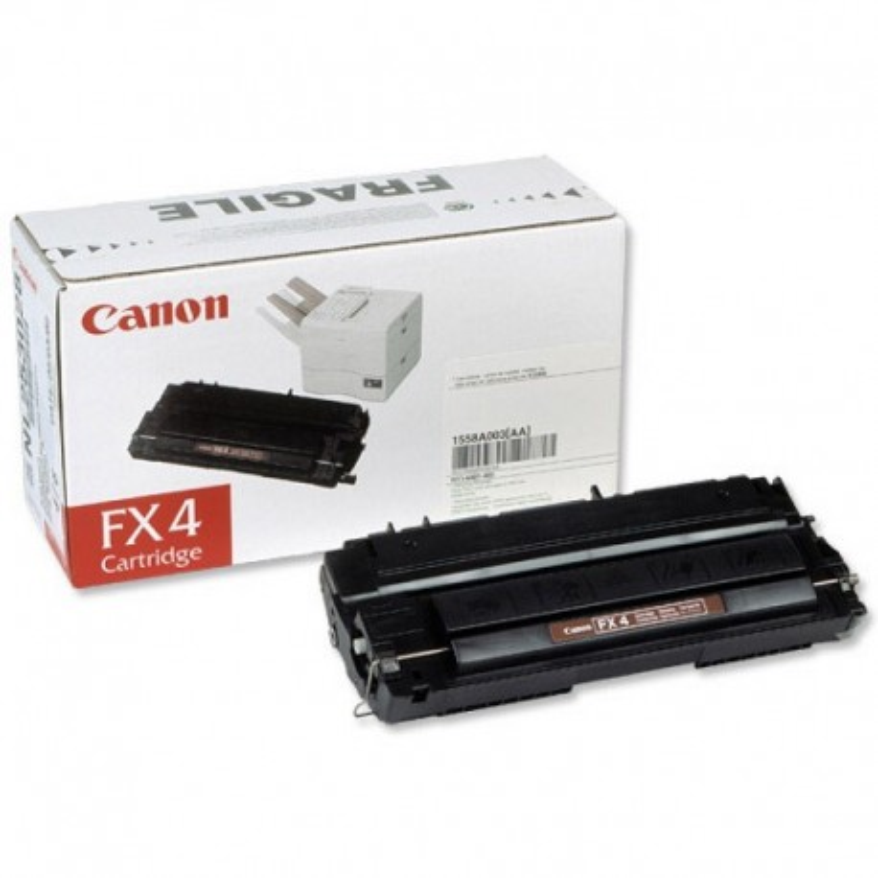 Canon FX4