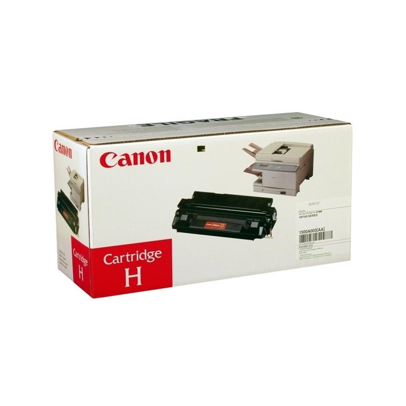 Canon CRG H