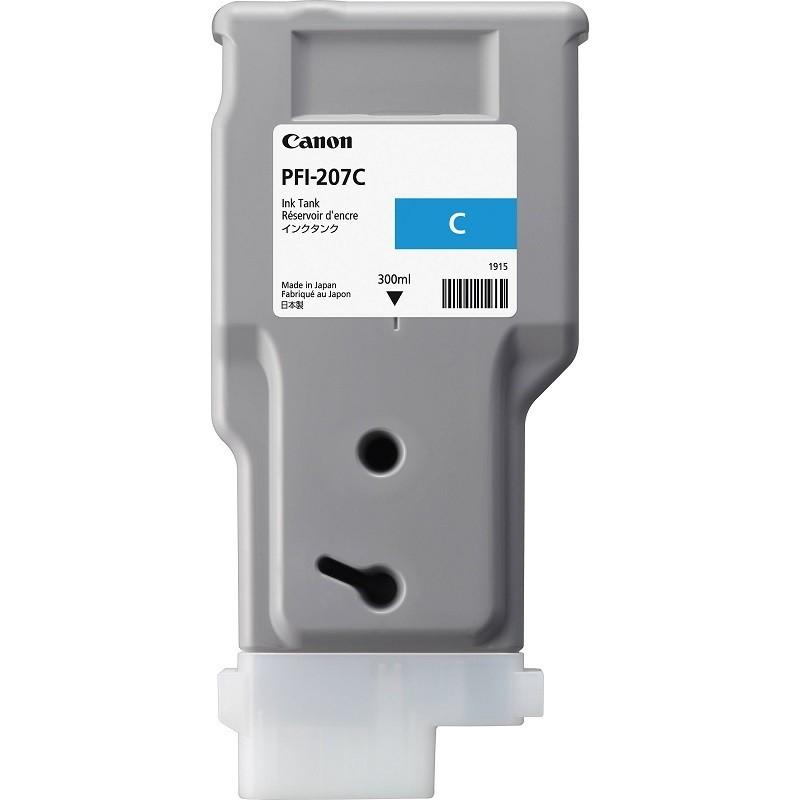 Canon PFI207 C