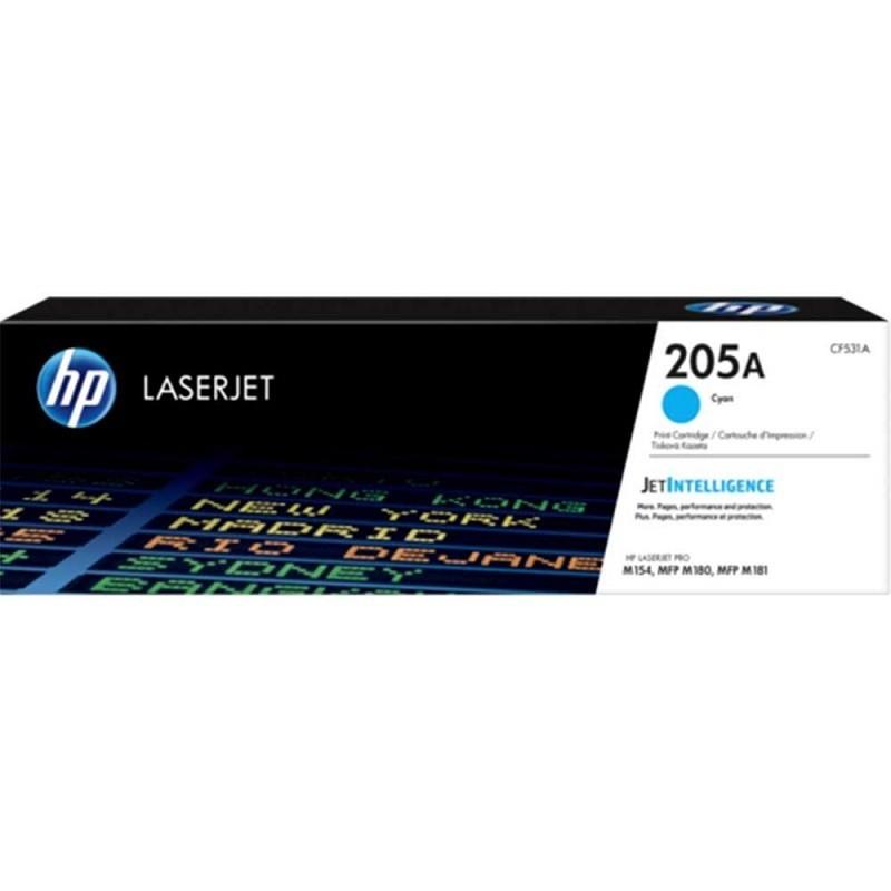 HP 205A C