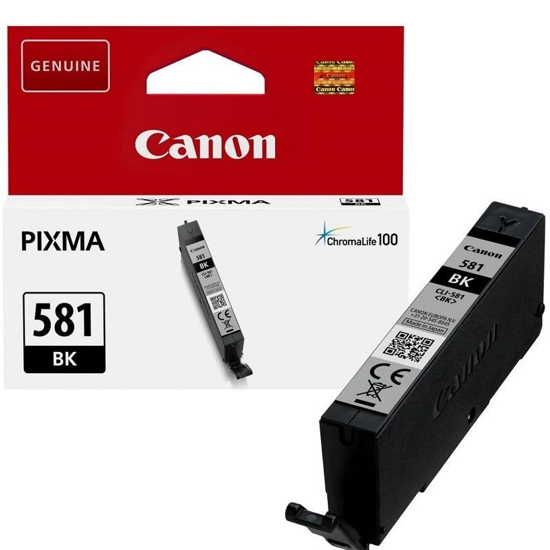 Canon CLI581 BK