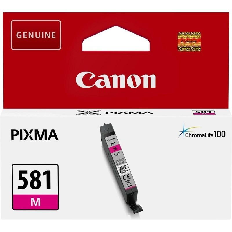 Canon CLI581 M