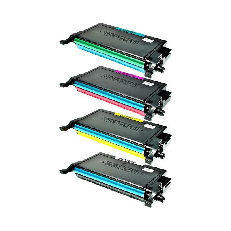 CLP610 XL Pack