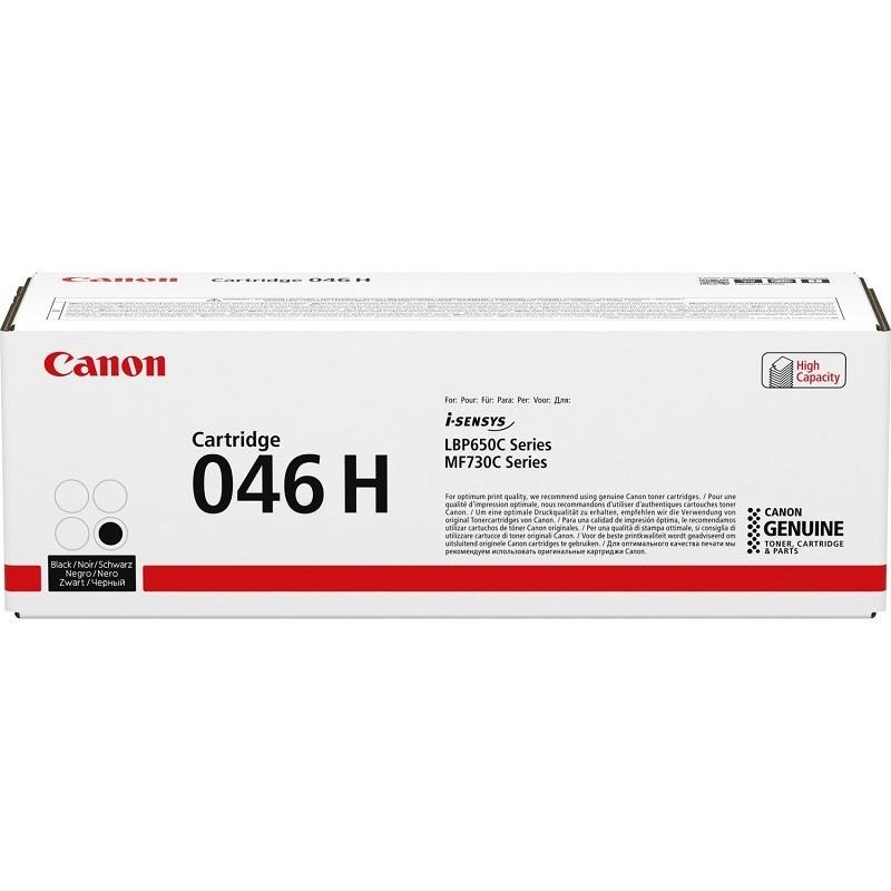 Canon 046H BK