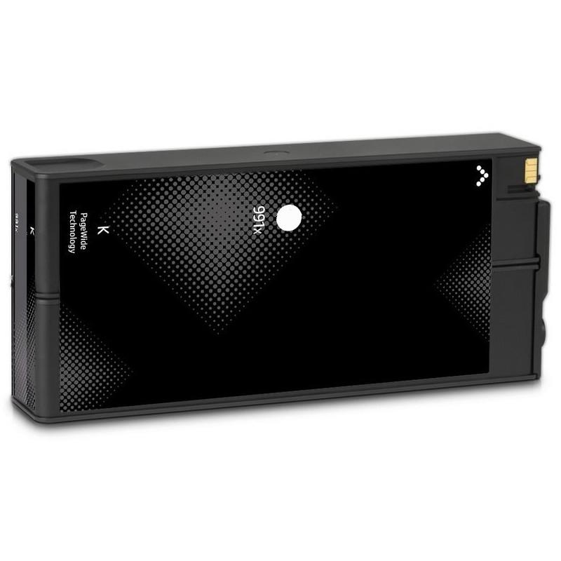 Tinteiro Compatível HP N991X Preto
