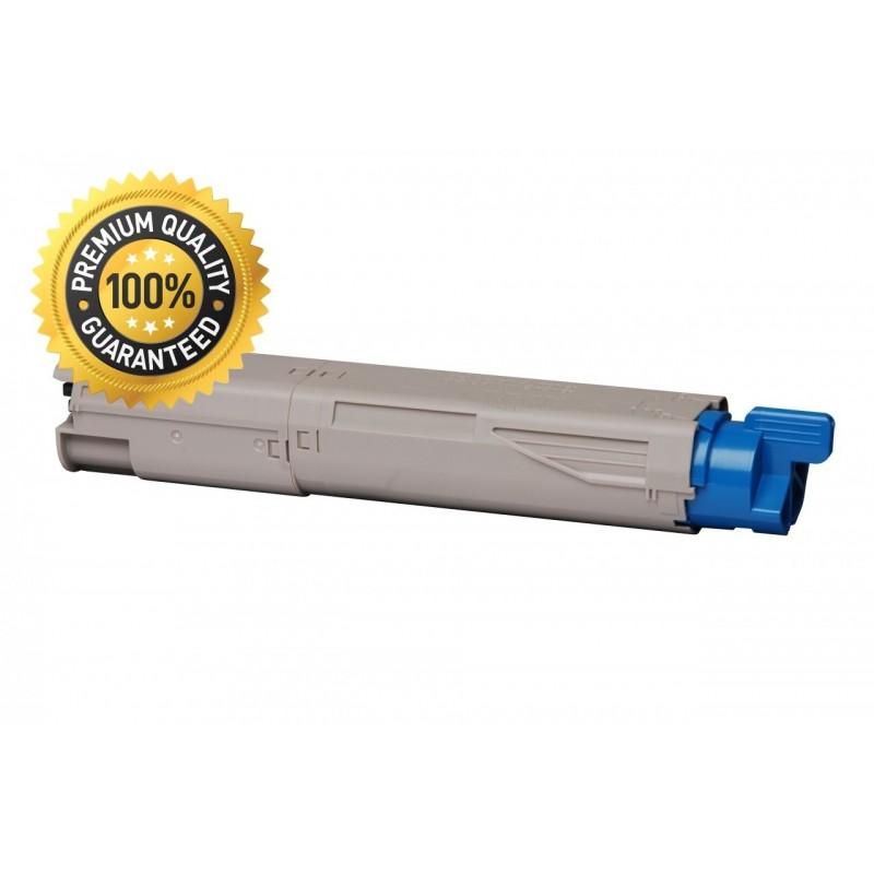 Toner Reciclado OKI C3300XL Magenta