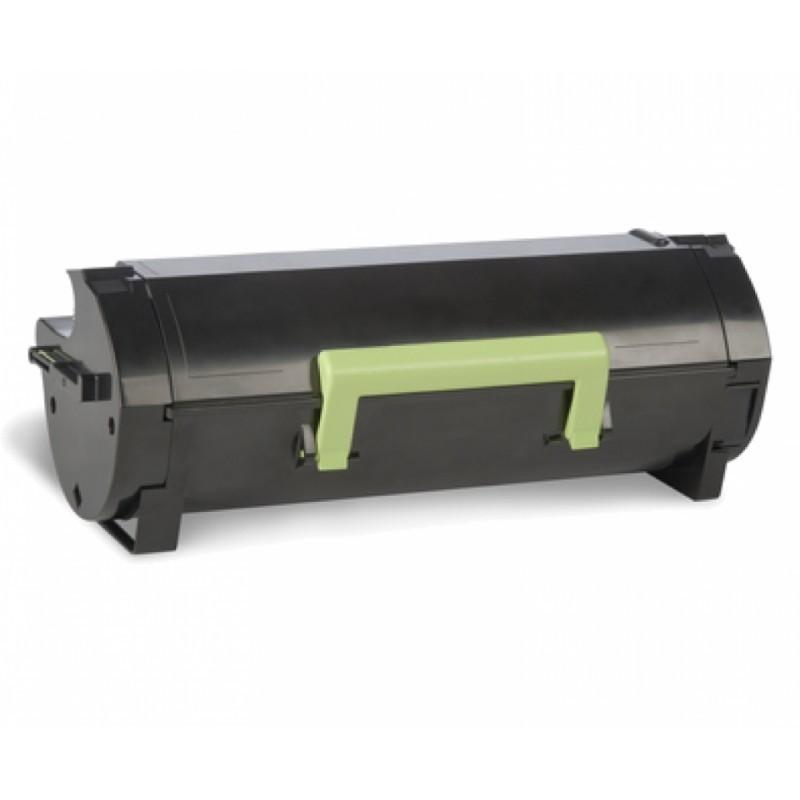 Toner Compatível Lexmark MS521XXXL
