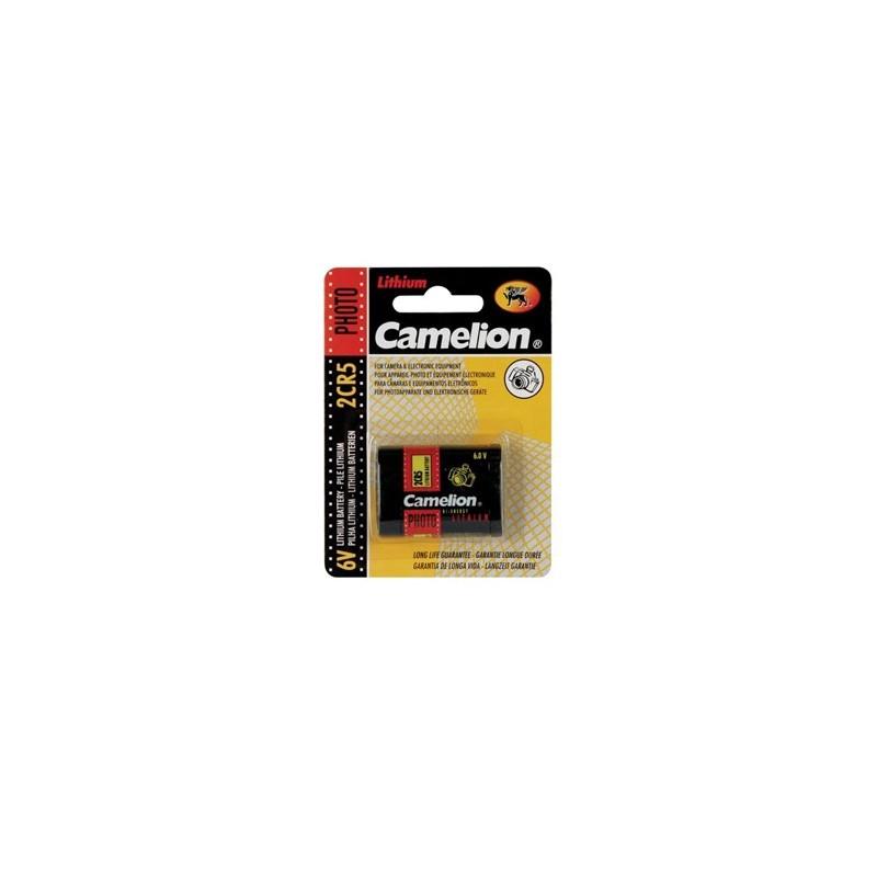 Pilha Zinco/Carbono Velleman 4R25