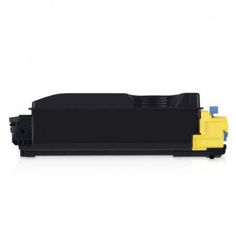 Toner Compatível Kyocera TK5345 Amarelo