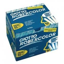 Giz Branco Giotto Robercolor 100un