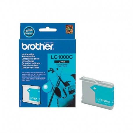 Brother LC1000 C