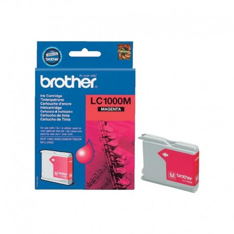 Brother LC1000 M