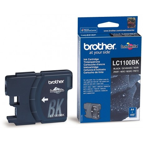 Brother LC1100 BK