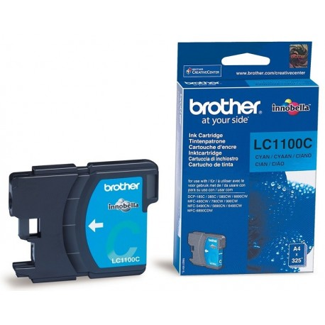 Brother LC1100 C