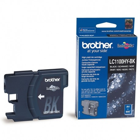 Brother LC1100 BK XL